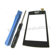 LG GM360 Viewty Snap LCD Touch screen Digitizer Pad Panel Blue +Tools New UK
