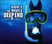 NEW Deep End (Audio CD)