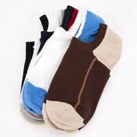 Men's Cotton Socks 1 Pairs Athletic Casual Breathable Soft No-Show Socks