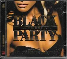 "2 CD Taio Cruz, Lady Gaga, Ne-yo, Rihanna, Akon ""Best of Black Winter Party"" Neu"