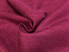 LAURA ASHLEY ELOISE RED FR UPHOLSTERY FABRIC 2.2 METRES