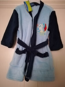 Iggle Piggle Fleece Dressing Gown 3-4 Years