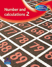 Longman MathsWorks: Year 2 Number Pupils Book: Pupils Book Bk. 2, Cotton, Dr Ton