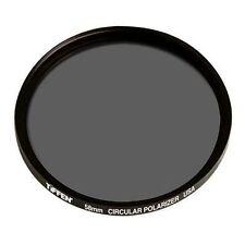 Tiffen 58mm Circular Polarizer Glass Filter #58CP same day free shipping g
