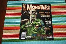 FAMOUS MONSTERS OF FILMLAND- #254-#256