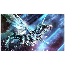 FREE SHIPPING Yugioh Playmat Play Mat Gouki Great Ogre Suprex Twistcobra
