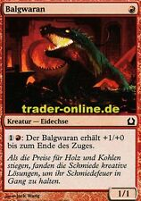 4x Balgwaran (Bellows Lizard) Return to Ravnica Magic