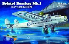 Valom 1/72 Model Kit 72099 Bristol Bombay Mk.I (Early)