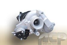 Turbocharger 49373-02013 for Ford Fiesta VIII, 1.6 l TDCi. 1560 ccm. 95 BHP.