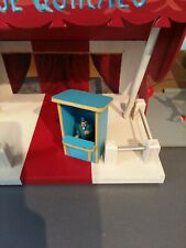 caisse du cirque quiralu boislux rare jouet toys