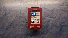 1 x  Original HP 58 C6658A photo foto original von HP versiegelt,unbenutzt