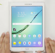 Samsung Tab S2 9.7 T815 3gb 16gb Octa-Core 8.0mp 9.7 Inch 3g LTE Android Bianco