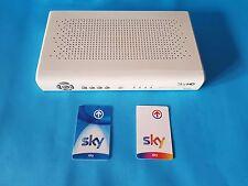 DECODER SKY HD MOD PACE DS831 X TUTTE LE SCHEDE