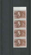 Montenegro, Crna Gora 2001 MNH Charity Woman Eye 4 €
