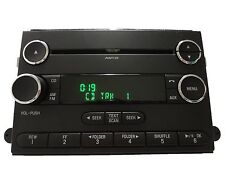 2008 2009 FORD Fusion MERCURY Milan OEM AM FM AUX Radio Stereo MP3 CD Player