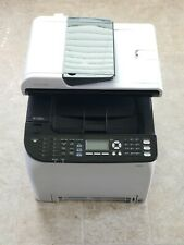 RICOH SP C252SF ALL-IN-ONE PRINTER