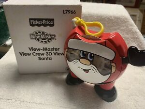 Fisher-Price Santa View-Master