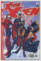 X-Treme X-Men #7 2002 [Chris Claremont Salvador Larroca] Marvel mj