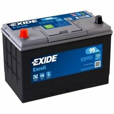 EXIDE Starter Battery EXCELL ** EB955