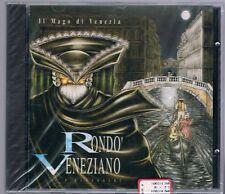RONDO' VENEZIANO IL MAGO DI VENEZIA CD F.C. SIGILLATO!!!