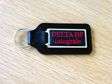 Lancia Delta HF Integrale Keyring