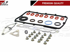 FOR CITROEN RELAY PEUGEOT BOXER 2011- 2.2 PUMA ENGINE HEAD GASKET SET