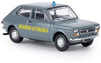 BREKINA 22509 - Fiat 127 ''Guardia di Finanza'' scala H0 1/87
