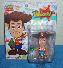 "HOT TOYS COSBABY DISNEY TOY STORY WOODY 3"" ACTION FIGURE TOY"