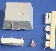 CMK 2016 1/72 Resin Conversion Kit for German Pz.Kpfw. III SIG33 (Revell)