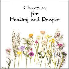 Paula Gilbert & Intoners : Chanting for Healing & Prayer CD