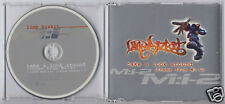 LIMP BIZKIT MI:2 Take A Look Around 2000 UK 2-track promo CD Mission Impossible