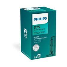 ampoule PHILIPS D2S Lampe ? décharge de gaz version ? douille P32d-2