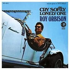 Cry Softly, Lonely One by Roy Orbison (Vinyl, Dec-2015, Universal)