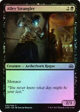 Alley Strangler (052/184) - Aether Revolt - Common (Foil)