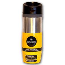 Keurig Stainless Steel Travel Mug (4 Pack)
