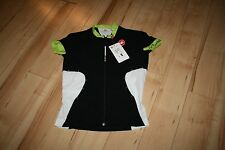 Castelli Gustosa Jersey FZ - Women's size S Small new with tags