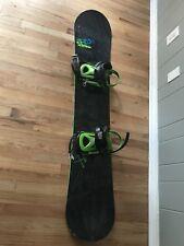 5150 Snowboard with Bindings