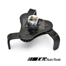 3-JAW TWO WAY OIL FILTER WRENCH