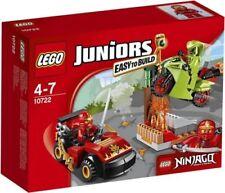 Sets complets Lego constructions ninjago