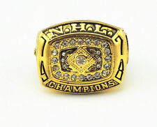 1978 Montreal Canadiens Coupe Stanley Cup Champions Ring !