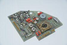 Nagra IV-S SJ spare parts bias oscillator
