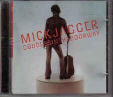 Mick Jagger-Goddessinthedoorway cd album