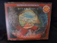 Miles Davis – Agharta   -2CD-Box
