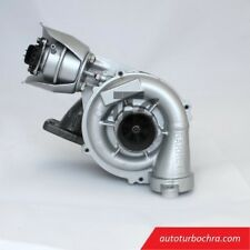 Exchange Garrett Turbocharger 762328 Citroen Peugeot 1.6 HDI 114 HP Turbo ATC
