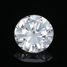 .52ct Loose Diamond - Round Brilliant Cut GIA Graded I1 D Solitaire