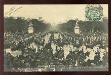 Paris Pre - 1914 Collectable French Postcards