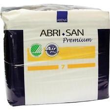 ABRI SAN Super Air Plus Nr.7 36x63cm 30St PZN 3560567