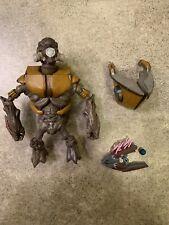 New ListingMcfarlane Halo Reach Series 2 Orange Grunt Minor Figure Complete
