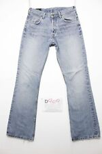 Lee Denver bootcut custom jeans d'occassion (Cod.D909) Taille 44 W30 L34