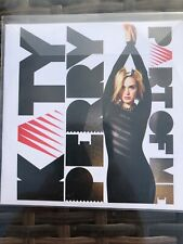 KATY PERRY - PART OF ME - MEGA RARE FREEMASONS REMIX - Uk Virgin Cd Promo